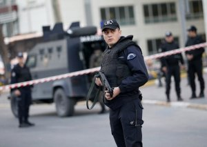 Türkiyədə 2 terrorçu zərərsizləşdirilib