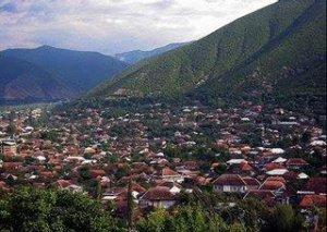 ABŞ səfiri Zaqatalada yeni layihələrin açılışında iştirak edib