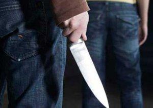 Samuxda kənd sakini mübahisə etdiyi qonşusunu bıçaqlayıb