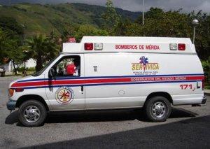 Venesuelada avtobus aşıb: 16 nəfər həlak olub