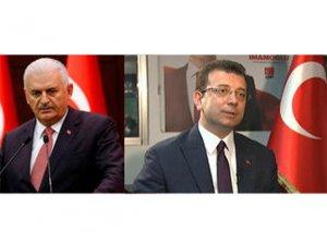 İstanbul bələdiyyə başçısı vəzifəsinə namizədlər arasında debatlar keçirilib