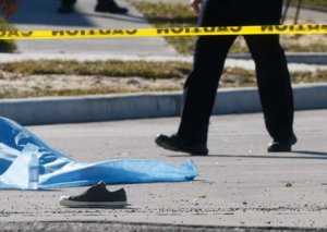 Qazaxda 25 yaşlı piyadanı avtomobil vuraraq öldürüb