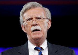 Con Bolton: ABŞ Azərbaycan və Ermənistan arasındakı dialoqu təşviq etməyə davam edəcək