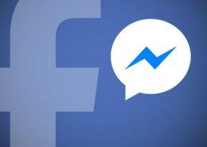 """Facebook Messenger"" çökdü"