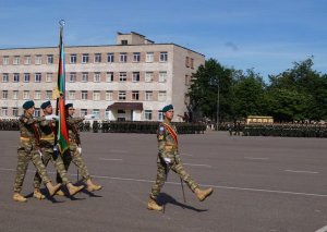 Azərbaycan hərbçiləri Belarusda keçiriləcək hərbi paradda iştirak edəcək