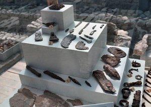 Goranboyda maddi mədəniyyət nümunələri aşkar edilib
