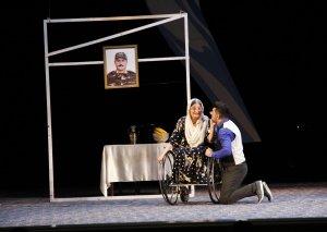 Teatrın yubiley mövsümü başa çatır