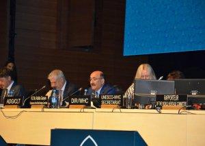 Ümumdünya İrs Komitəsinin 43-cü sessiyasında nominasiya faylları müzakirə olunur
