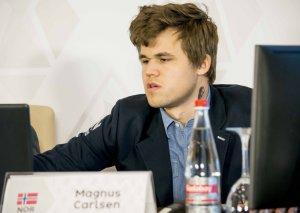 """""""Grand Chess Tour 2019"""" seriyasının ikinci mərhələsinin qalibi Maqnus Karlsen olub"""