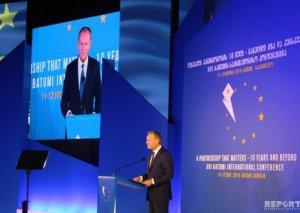 """Donald Tusk: """"Şərq tərəfdaşlığı"""" ölkələri ilə əməkdaşlıq daha da gücləndiriləcək"""""""