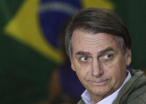 Braziliya prezidenti öz oğlunu ölkənin ABŞ-dakı səfiri təyin etmək istəyir