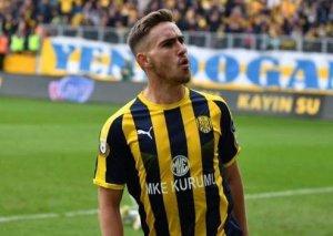 """""""Beşiktaş"""" ABŞ millisinin üzvünü transfer etdi"""