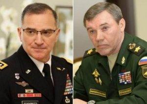 Generalların Bakı görüşündə İran mövzusu