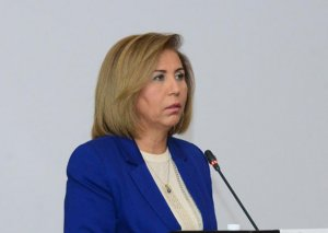 Bahar Muradova: ATƏT PA-nın Yekun Deklarasiyasında Azərbaycanın maraqları təmin olundu