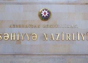 Səhiyyə Nazirliyi Şəki Xan Sarayında xəsarət alanların son vəziyyətini açıqlayıb