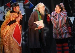 Bakı Uşaq Teatrı mövsümün son tamaşalarını təqdim edəcək