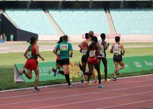 """""""EYOF 2019"""": Atletika yarışlarında birinci qızıl medalı İtaliyalı atlet qazanıb"""
