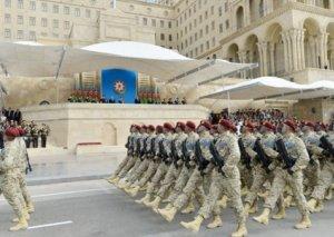 Azərbaycan Ordusu dünyanın ən güclüləri sırasında - Ermənistan 12 pillə gerilədi