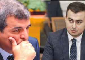 Diaspora rəhbəri ilə deputat və partiya funksioneri arasındakı dava böyüdü - yeni ittihamlar