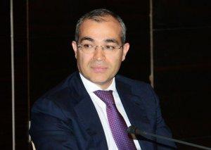 Nazir: Vergi daxilolmalarında qeyri-neft sektorunun payı 70,1 faizə çatıb