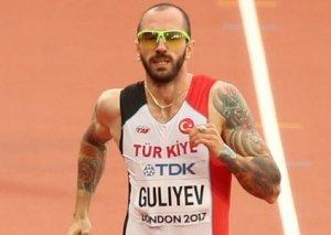 Türkiyədə Ramil Quliyevin rekordu qırılıb