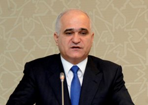 Nazir: Azərbaycanla İran arasında e-TIR pilot layihəsinin tətbiqinə başlanılıb