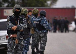 Atambayevin iqamətgahına xüsusi əməliyyat olub - 1 ölü, 52 yaralı var