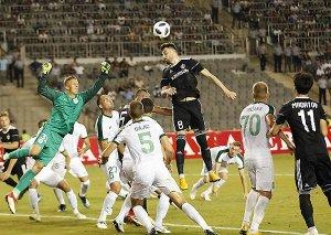 """""""Qarabağ""""ın UEFA Avropa Liqasının play-off mərhələsindəki rəqibi bəlli olub"""