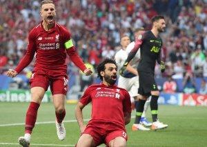 """Liverpul"" UEFA Superkubokunun qalibi oldu"