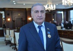 Deputat İqbal Məmmədovun oğlu barəsində həbs qətimkan tədbiri seçilib - RƏSMİ