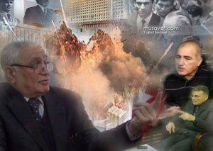 Rəhim Qazıyev Prezident Aparatını bombaladacağı ilə bağlı iddialara cavab verdi - şok ittihamlar, sərt suallar