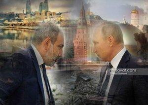 """""""Ermənistan"""" boykot edilir - Moskvada anti-erməni kampaniyası"""
