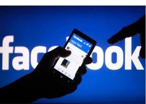 """""""Facebook""""ın işində nasazlıqlar müşahidə olunur"""