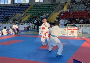 Karateçilərimiz Rizədən 57 medalla qayıdır