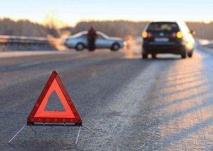 Lənkəranda qəzada 23 nəfər xəsarət aldı, sürücü öldü