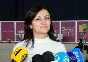 Azərbaycan Gimnastika Federasiyasının baş katibi: Bədii Gimnastika üzrə 37-ci Dünya Çempionatının keçirilməsinə hazırıq