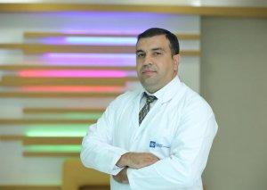 Samir Mustafayev: Ürək xəstəlikləri səbəblərinin aradan qaldırılması insanın öz əlindədir