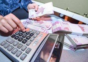 Azərbaycanda verilən kreditlərin məbləği 13 milyard manatı keçib