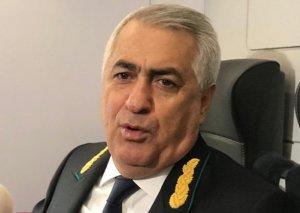 Cavid Qurbanov: BTQ region ölkələrini Avrasiya məkanında mühüm nəqliyyat və logistika mərkəzinə çevirməkdədir