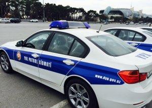 BŞBPİ: Sürücünün yol polisini təhqir etməsi ilə bağlı yayılan qalmaqallı video araşdırılır