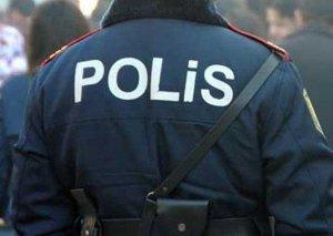 Sabunçu polisinin 3 yüksək rütbəli əməkdaşı işdən çıxarıldı