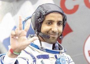 Bu gün ilk ərəb kosmonavt səmaya uçacaq