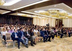 Azərbaycan Turizm Forumu keçirilib