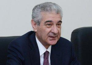 Əli Əhmədov: Azərbaycan iqtisadi qüdrəti artır və insanlarımızın rifahı yaxşılaşır