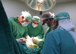 Bakıda 32 yaşlı qadın doğuş zamanı ölüb