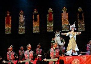 İkinci Nəsimi – şeir, incəsənət və mənəviyyat Festivalı çərçivəsində növbəti təqdimat