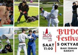 Azərbaycanda ilk dəfə budo festivalı keçiriləcək