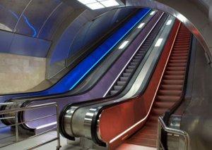 Bakı Metropolitenində ən uzun eskalator hansıdır?