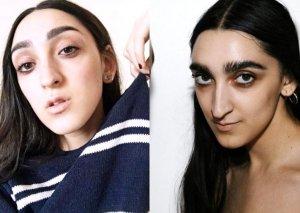 """""""Gucci"""" erməni qıza görə lağa qoyuldu"""