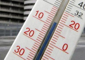Günün ikinci yarısından havanın temperaturu da enəcək